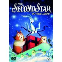 The Second Star To The Left DVD