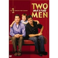 Two And A Half Men Season 1 DVD