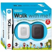 Walk With Me! Includes Two Activity Meters Game