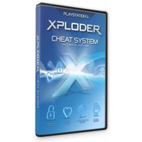 Xploder Ultimate Edition Cheat System PS4