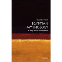 Egyptian Myth: A Very Short Introduction by Geraldine Pinch (Paperback, 2004)