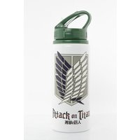 Attack On Titan Scouts Aluminium Drink Bottle