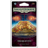 Arkham Horror LCG: Threads of Fate Expansion Pack