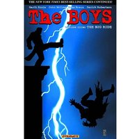 The Boys: Volume 9: The Big Ride
