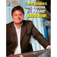 Mike Brewer's The Wheeler Dealer Know How!