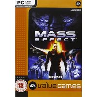 Mass Effect (Value) Game