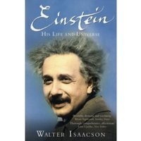 Einstein: His Life and Universe by Walter Isaacson (Paperback, 2008)