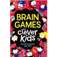 Brain Games For Clever Kids