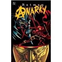 Anarky The Complete Series