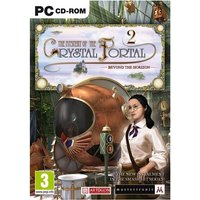 Mystery of the Crystal Portal 2 Game