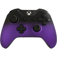Purple Shadow Edition Xbox One Controller