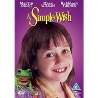 A Simple Wish DVD