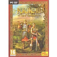 Konung 3 Ties of the Dynasty PC Game