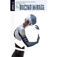 The Death-Defying Dr. Mirage Volume 2: Second Lives
