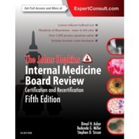 The Johns Hopkins Internal Medicine Board Review: Certification and Recertification by Redonda Miller (Paperback, 2015)
