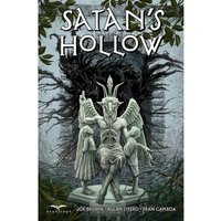 Satan's Hollow Hardcover