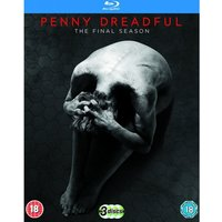 Penny Dreadful - Season 3 Blu-ray