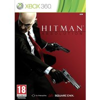 Image of Hitman Absolution Game Xbox 360 [Used]