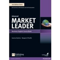 Market Leader 3rd Edition Extra Advanced Coursebook with DVD-ROM Pack by Margaret O'Keeffe (Mixed media product, 2016)