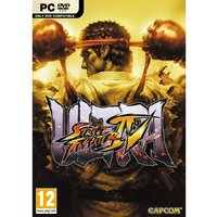 Ultra Street Fighter IV PC Game