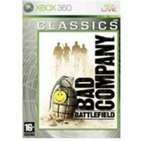Battlefield Bad Company Game (Classics)