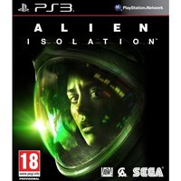 Alien Isolation PS3 Game