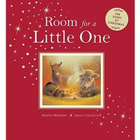 Room for a Little One : The Story of Christmas