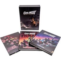 City of Mist RPG Premium Box Set