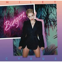 Miley Cyrus - Bangerz Deluxe Edition CD