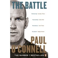 The Battle by Paul O'Connell (Paperback, 2017)