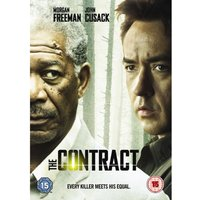 The Contract DVD