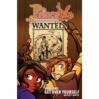 Princeless Volume 2: Get Over Yourself by Jeremy Whitley (Paperback, 2013)