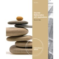 Discrete Mathematics with Applications, International Edition