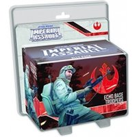 Star Wars Imperial Assault Echo Base Troopers Ally Pack