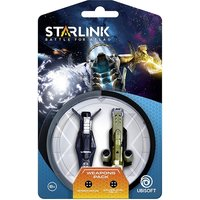 Starlink Battle For Atlas Weapons Pack Shockwave + Gauss (PS4, Nintendo Switch and Xbox One)