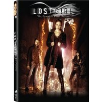 Lost Girl Season 1 DVD