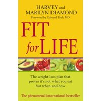 Fit For Life by Harvey Diamond (Paperback, 2004)