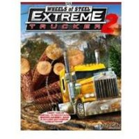 18 Wheels of Extreme Trucker 2 Game