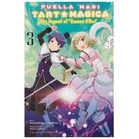 Puella Magi Tart Magica Volume 3: Legend Of Jeanne D'Arc
