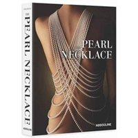 Pearl Necklace Hardcover