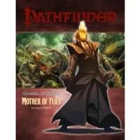Pathfinder Adventure Path: Council of Thieves #5 - Mother of Flies