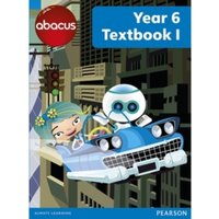 Abacus Year 6 Textbook 1