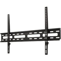 Hama FIX TV Wall Bracket, 3 stars, 190 cm (75), black