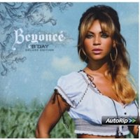 Beyonce - B Day Deluxe Edition CD
