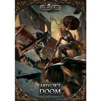The Dark Eye: Arivor's Doom