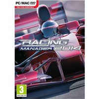 Racing Manager 2014 PC Game