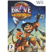 Brave A Warriors Tale Game