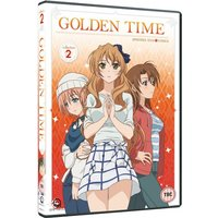 Golden Time Collection 2 (Episodes 13-24) DVD