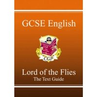 GCSE English Text Guide - Lord of the Flies by CGP Books (Paperback, 2007)