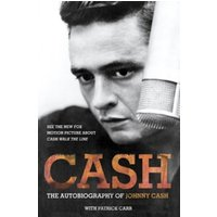 Cash: The Autobiography by Johnny Cash (Paperback, 2000)
